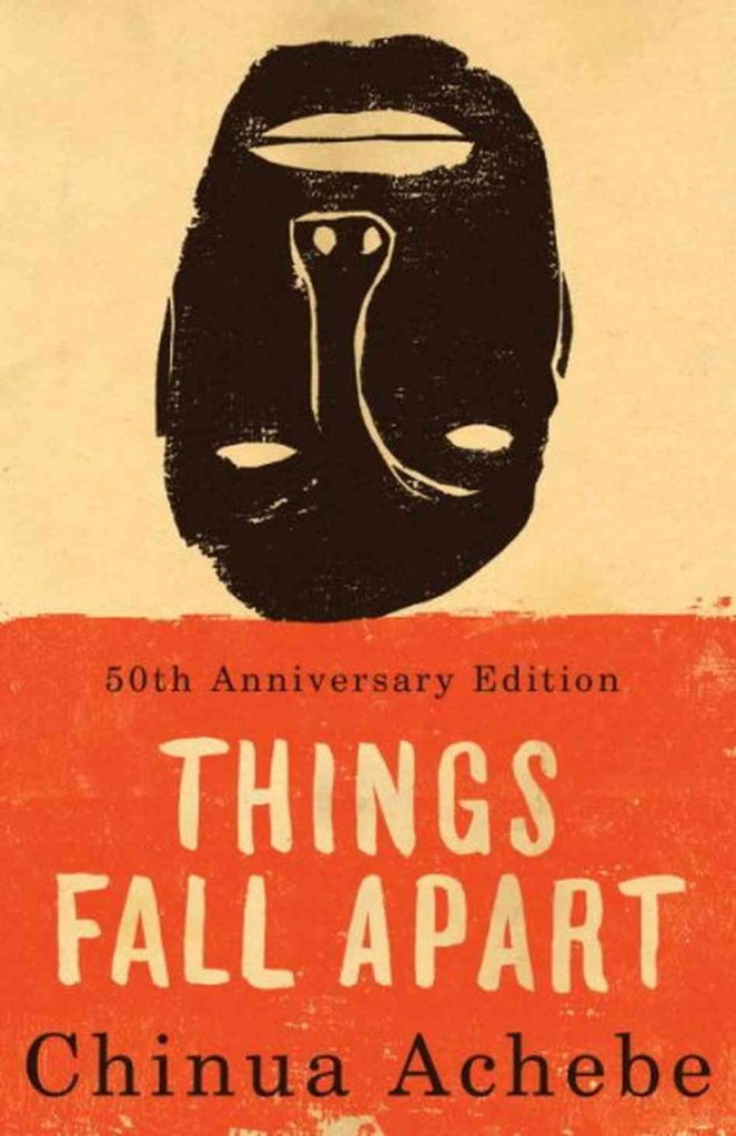 an analysis of the okonkwos flaws in the novel things fall apart by chinua achebe
