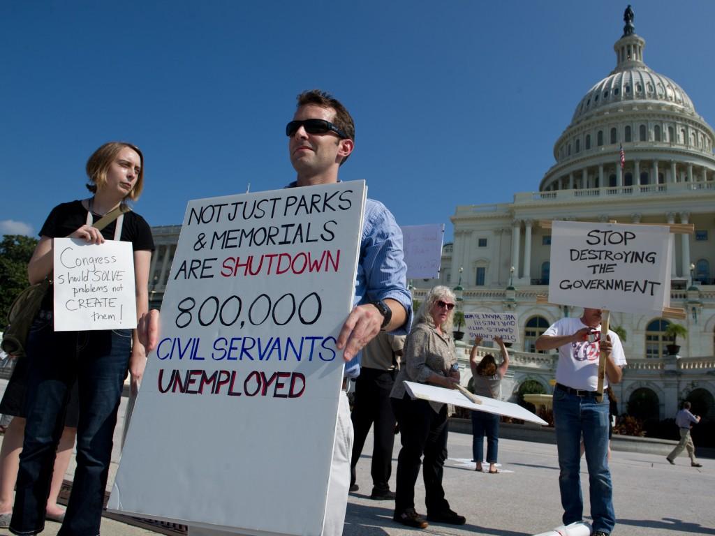 US-POLITICS-SHUTDOWN