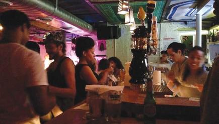 Silvana Lounge & Social Club