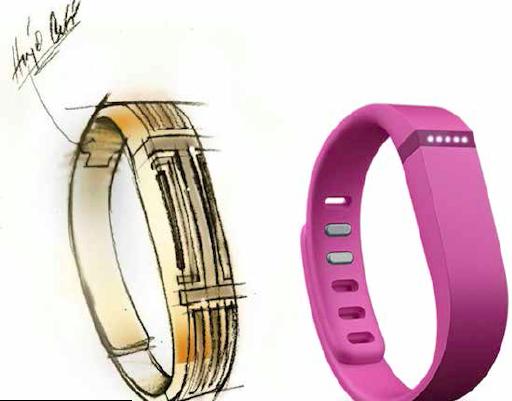 Tory Burch & Fitbit