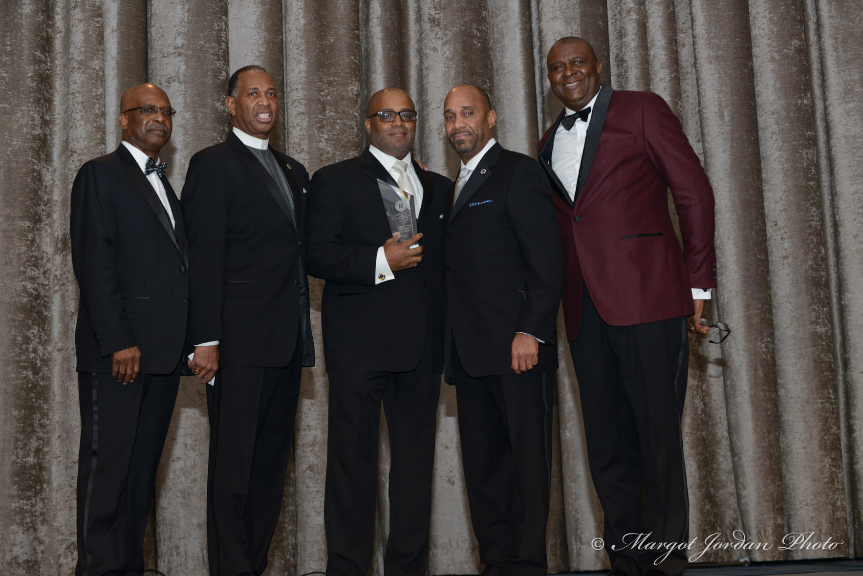 ohbm bringing you a new york kind of smile the harlem times will brown jr co chair gala committee reverend jacques andre de
