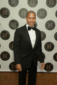 Torrence Boone, Global Head of Agency Sales & Services, Google, One Hundred Black Men., Inc. of New York 35th Annual Benefit Gala honoree
