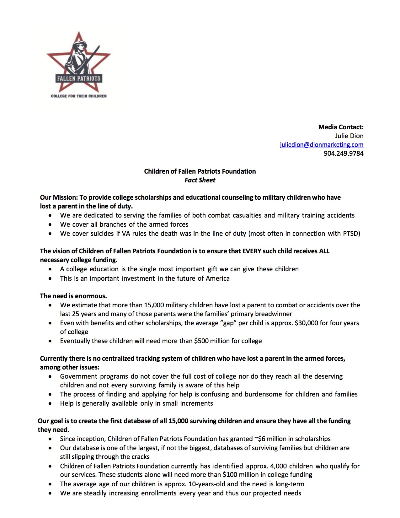 CFPF Fact Sheet (1)