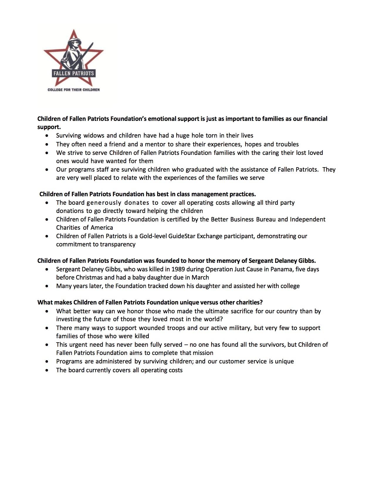 CFPF Fact Sheet (2)