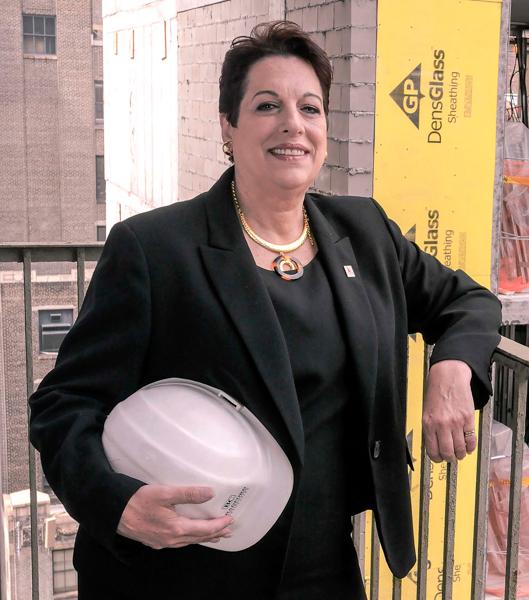 Sandra WilkinThe Harlem Times