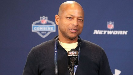 Giants General manager Jerry Reese (Photo courtesy of fox sports.com)
