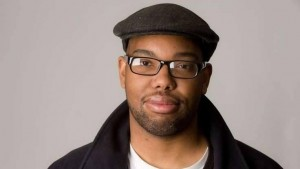 Ta-Nehisi Coates, national American journalist and author of Between The World And Me, and My President Was Black