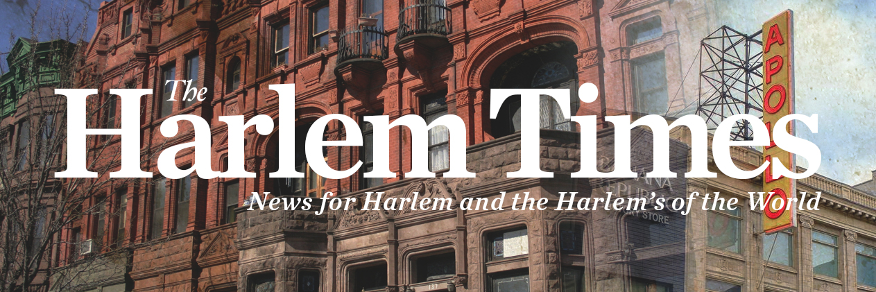The Harlem Times