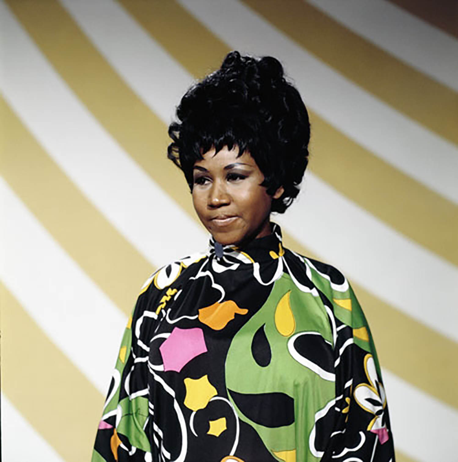 A  Queen, Mother Among Women: The Queen of Soul Aretha Franklin  1942-2018