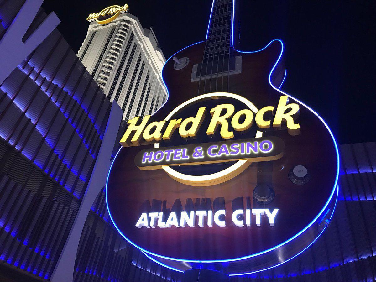 Hard Rock Hotel & Casino Atlantic City Brings Great Entertainment Back to South New Jersey