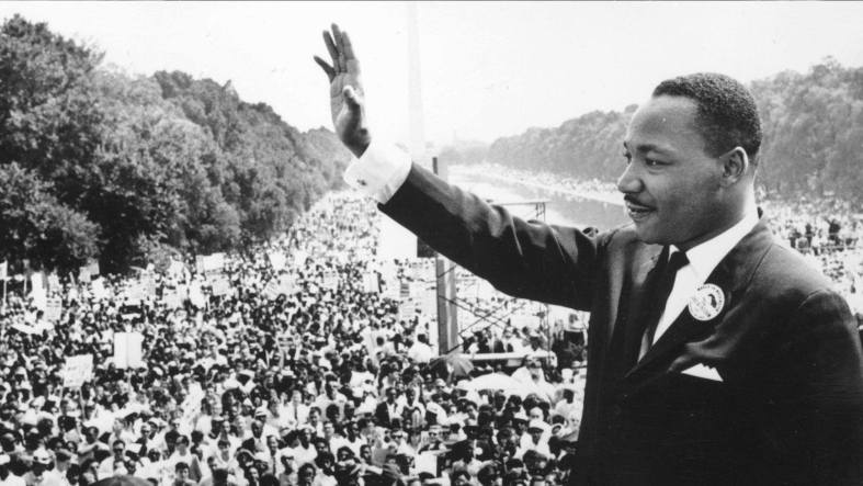 Remembrances: Dr. Martin Luther King, Jr. & the March on Washington