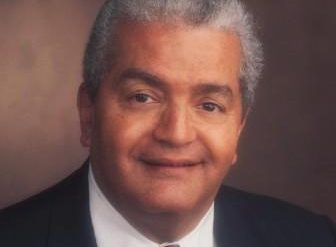 Donald M. Stewart