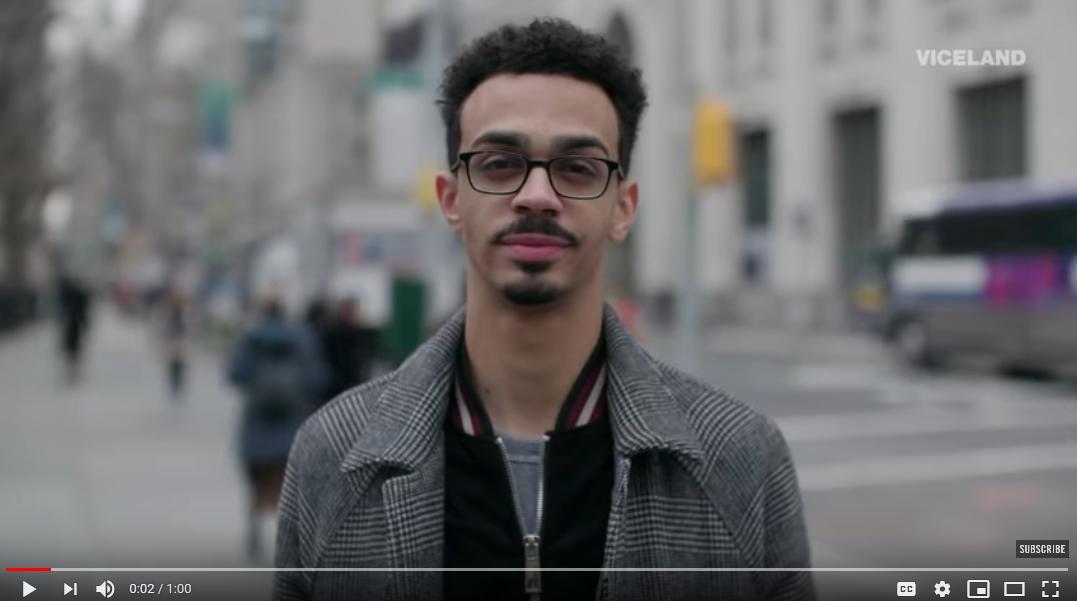 """Revitalizing Harlem:  John Henry's New Viceland Series """"HUSTLE"""""""