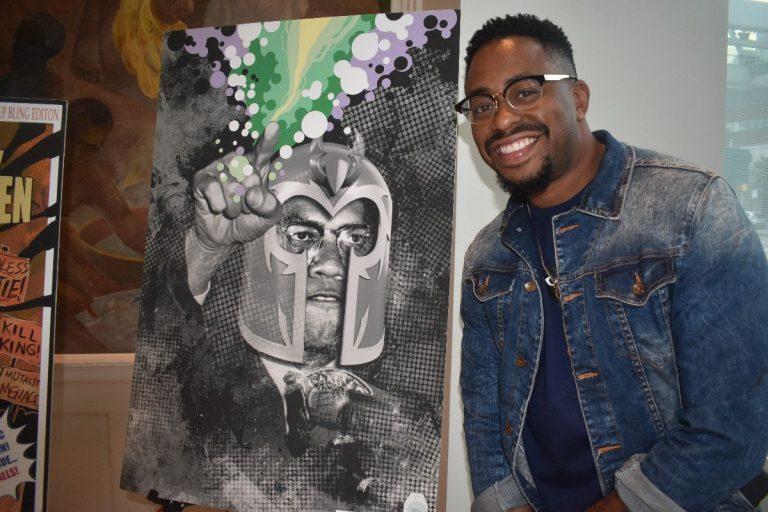 Harlem Arts Alliance Artistic Entrepreneurial Development Program