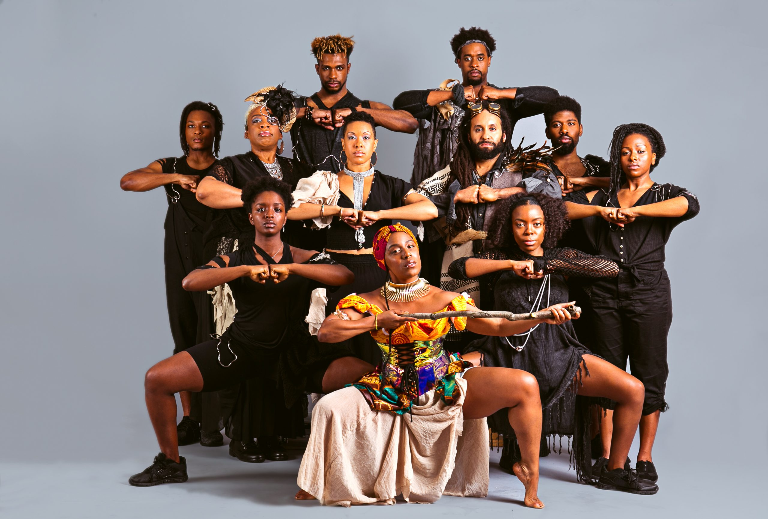 """National Black Theatre's takes over 125th Street with """"125th & FREEdom"""""""