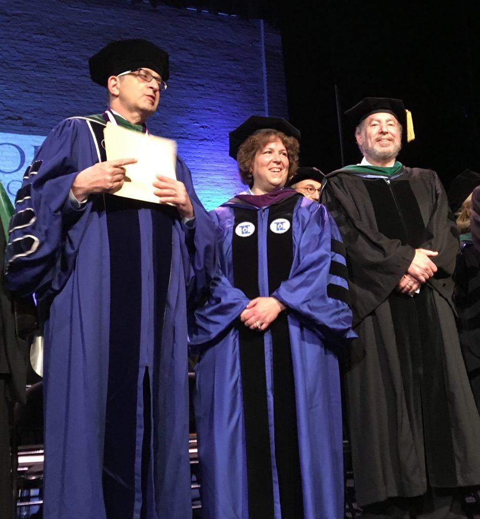 Kadish, Salkin and Steier. 2019. Touro College and University System