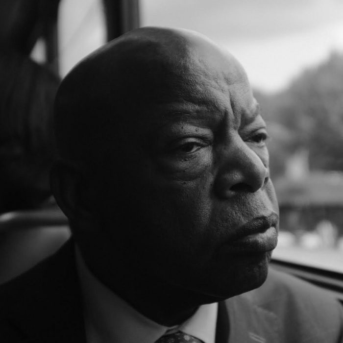 Legacy and a Dream: The Story of John Lewis