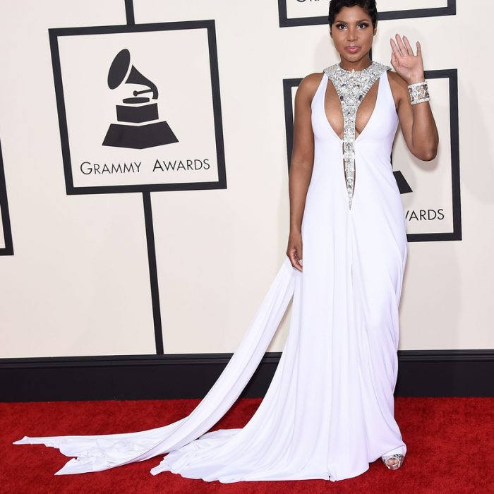 Toni Braxton – Spell My Name Review