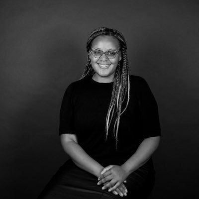 Black Woman Launches Technology Start-up to Assist the Black Community