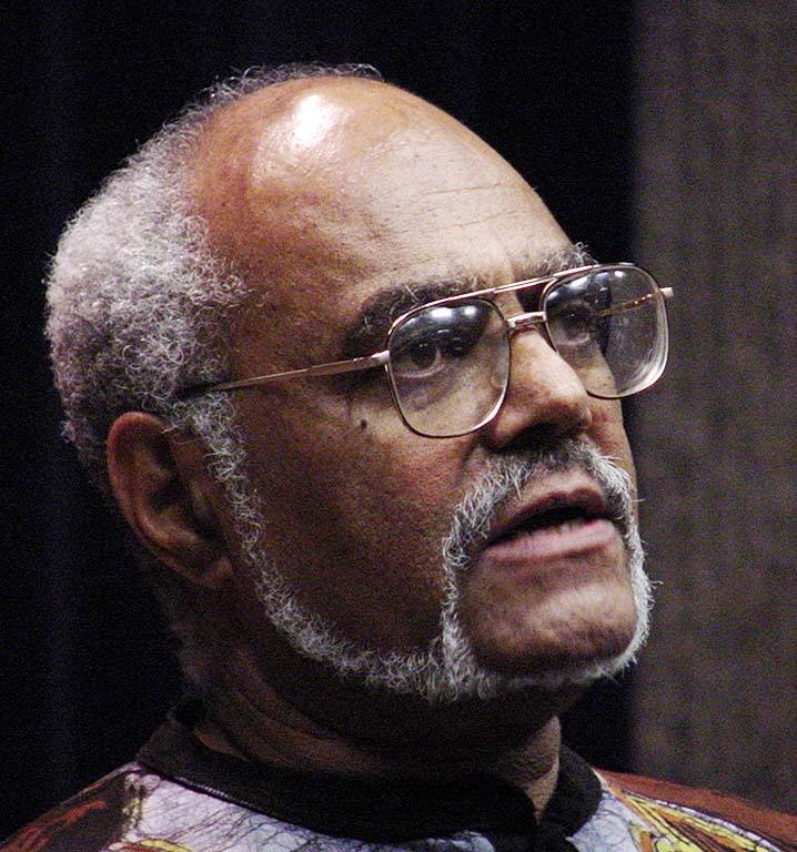Bob Moses, U.S. civil rights leader of the 1960s, dies at 86