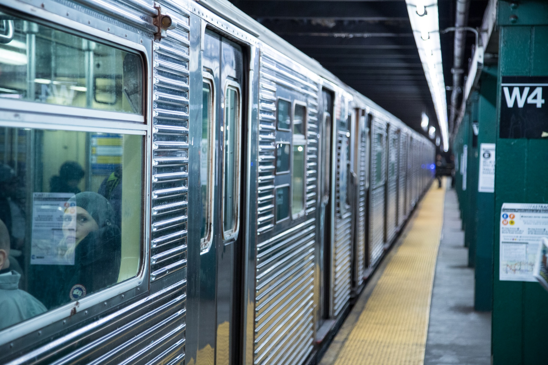 Pandemic-stricken mass transit would get $85 billion in Biden stimulus plan – a down payment on reviving American cities
