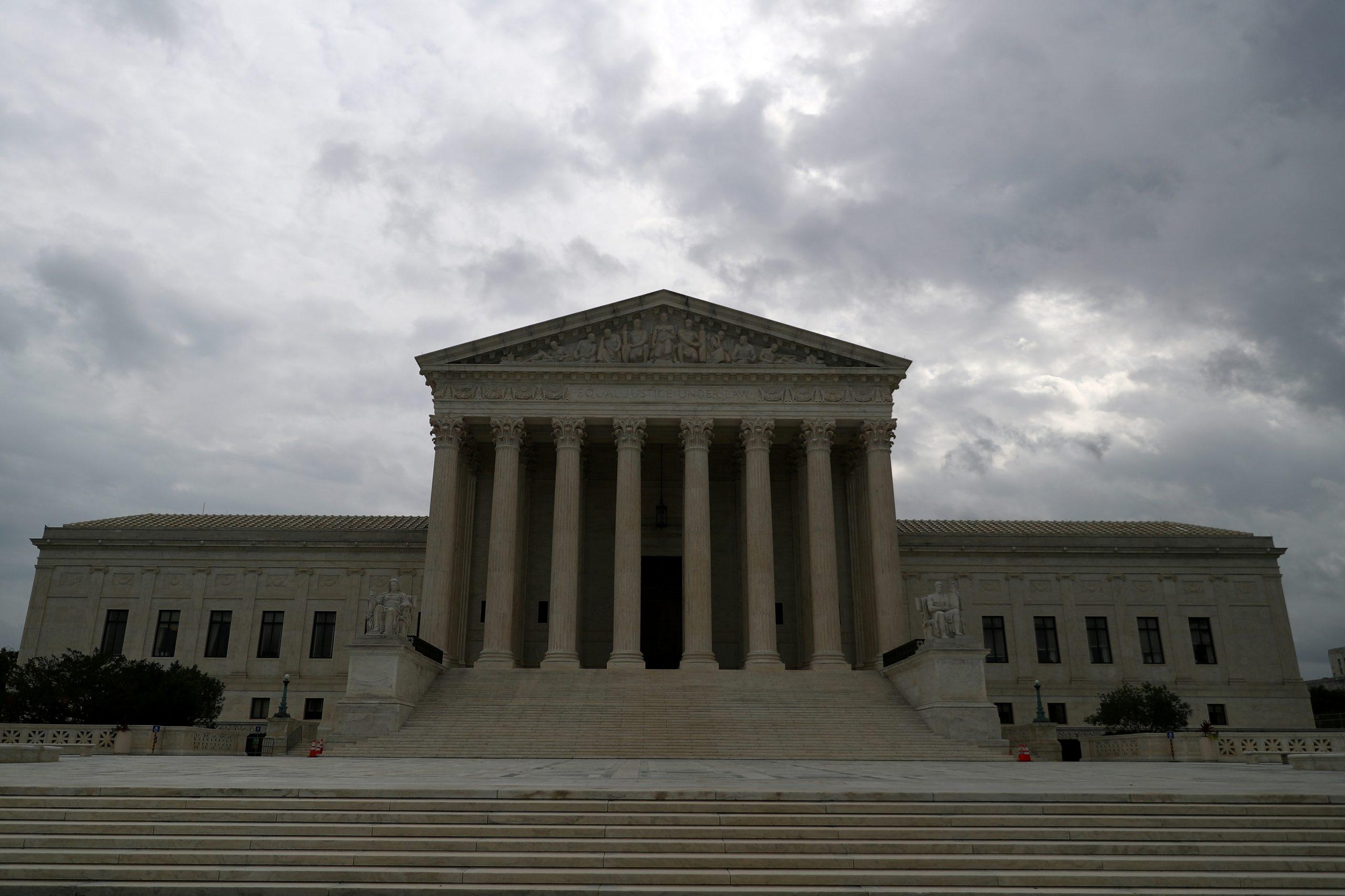 U.S. Supreme Court declines to block Texas abortion ban